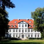 Güldengossa, Rittergut