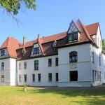 Güntheritz, Rittergut