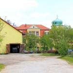 Böhlitz-Ehrenberg, Rittergut Gundorf