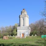 Hänichen, Bismarckturm