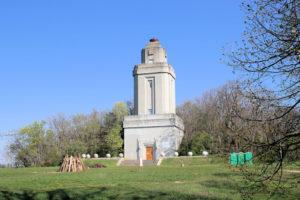 Bismarckturm Hänichen