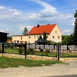 Hagenest, Rittergut