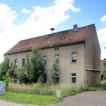 Hahnefeld, Rittergut