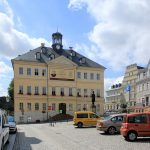 Hainichen, Rathaus