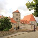 Schloss Moritzburg Halle/Saale