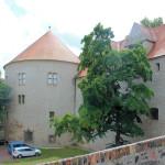 Schloss Moritzburg Halle/Saale, Südostbastion