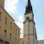Südl. Innenstadt, Kath. Kirche St. Franziskus und Elisabeth