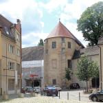 Altstadt, Kapelle Allerheiligen