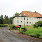 Hammerleubsdorf, Gutshof Leubsdorfer Hammer
