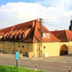 Hartmannsdorf, Rittergut