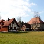 Harzgerode, Jagdhof Wilhelmshof
