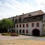 Haubitz, Rittergut