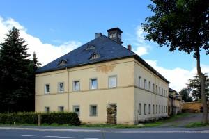 Heinzebank, Lehngut