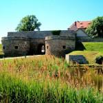 Heldrungen, Wasserschloss