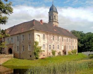 Hemsendorf, Rittergut