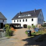 Hermsdorf, Rittergut