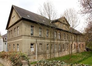 Herrengosserstedt, Gutshof