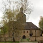 Herrengosserstedt, Ev. Kirche St. Trinitatis