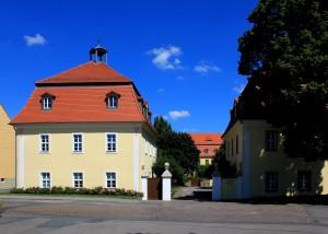 Heyda, Rittergut