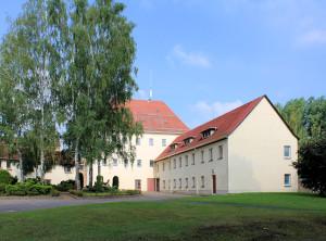 Hilbersdorf, Gutshof Hohe Hufe