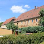 Rittergut Höfchen, Wirtschaftsgebäude