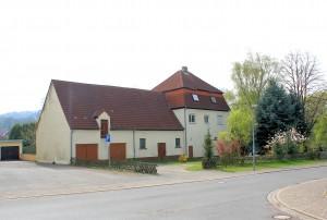 Hohburg, Rittergut