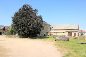 Rittergut Hohenlauft, Herrenhaus