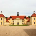 Hohenprießnitz, Rittergut