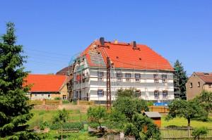 Hohnbach, Rittergut