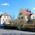 Hohnstädt, Pferdnergut (Göschenhaus)