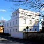 Hohnstädt, Herrenhaus