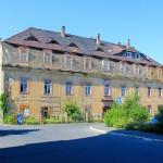 Rittergut Hohnstädt, Herrenhaus