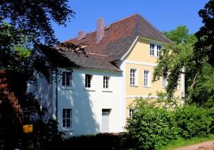 Horburg-Maßlau, Rittergut Horburg