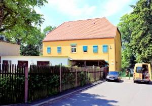 Imnitz, Rittergut Untern Teils