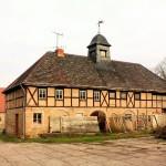 Rittergut Kalbsrieth, Wirtschaftsgebäude