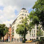 Kaßberg, Agricolastraße 2