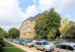 Berufsschule Chemnitz-Kaßberg