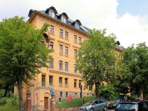 Marianne-Brand-Haus Chemnitz-Kaßberg