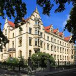Kaßberg, Karl-Schmidt-Rottluff-Gymnasium