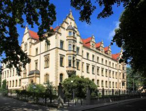 Karl-Schmidt-Rottluff-Gymnasium Chemnitz-Kaßberg