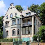 Kaßberg, Ahornstraße 52