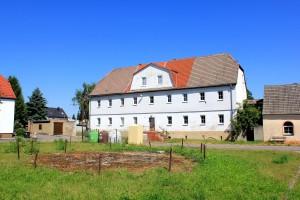 Kesselshain, Rittergut