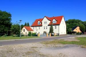 Kieritzsch, Rittergut