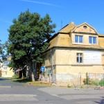 Rittergut Kitzen, Inspektorenhaus (Zustand August 2014)