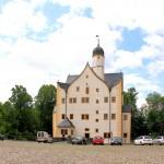 Klaffenbach, Wasserschloss