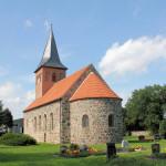 Klein Möringen, Ev. Christuskirche