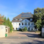Kleinbauchlitz, Rittergut