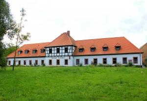 Eschefeld, Rittergut Kleineschefeld