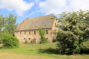 Kleinforst, Rittergut