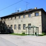 Herrenhaus Kleinliebenau